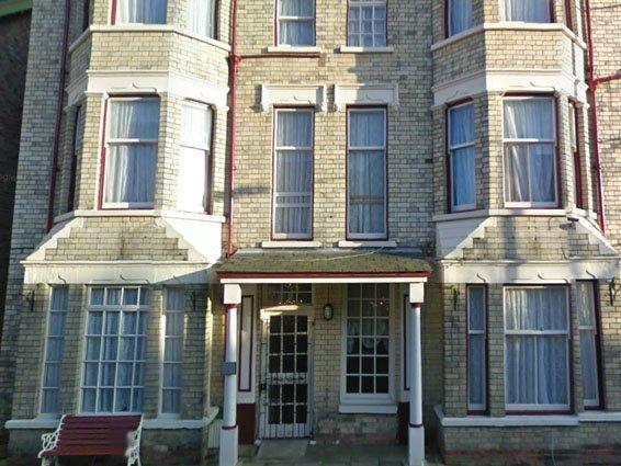 Amber House, Bridlington