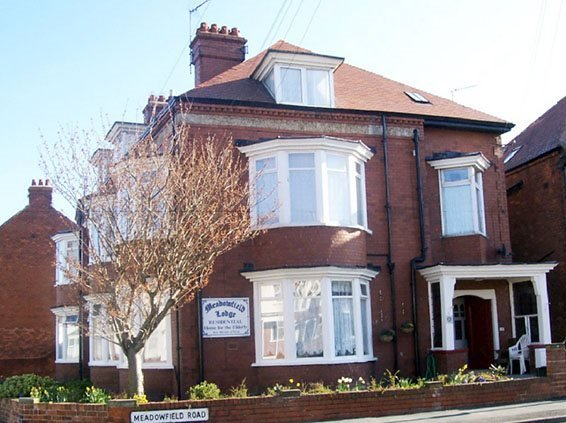 Meadowfield Lodge Residential Home in Bridlington