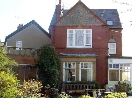 Rosegarth Residential Home in Bridlington
